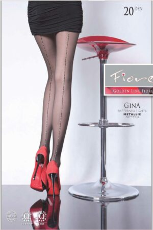 le bar a nylon FiORE Gina