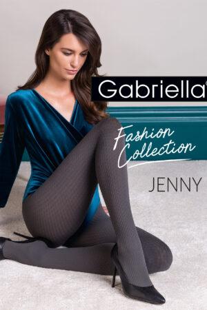 Collants et Bas de nylon pour femmes, collection Jenny, Le Bar à Nylon