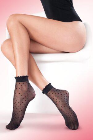 Gabriella Puntina Dotty Socks