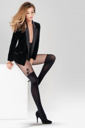Gabriella Aurora Fashion Tights