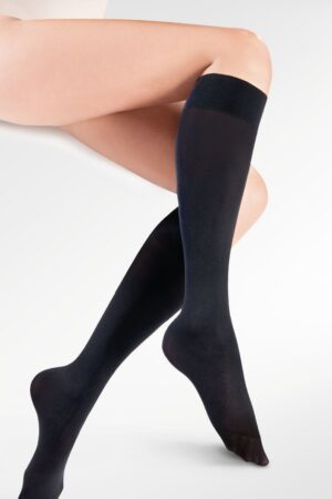 Gabriella Knee High Microfibre