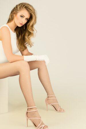 Gabriella Nova Fashion Pantyhose