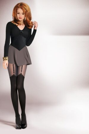 Gabriella Valery Fashion Tights