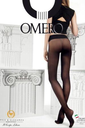 Omero Divina Seamless Tights