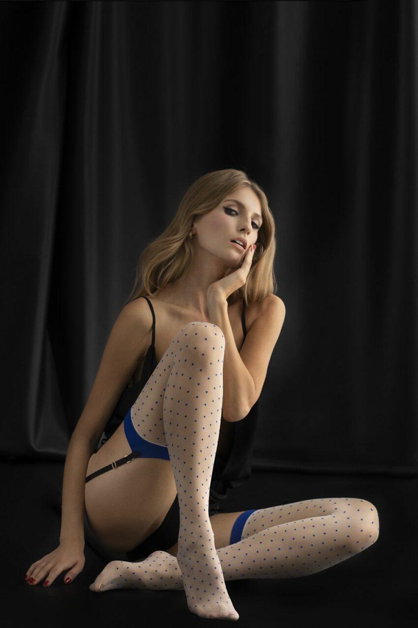 Fiore Malena Stockings